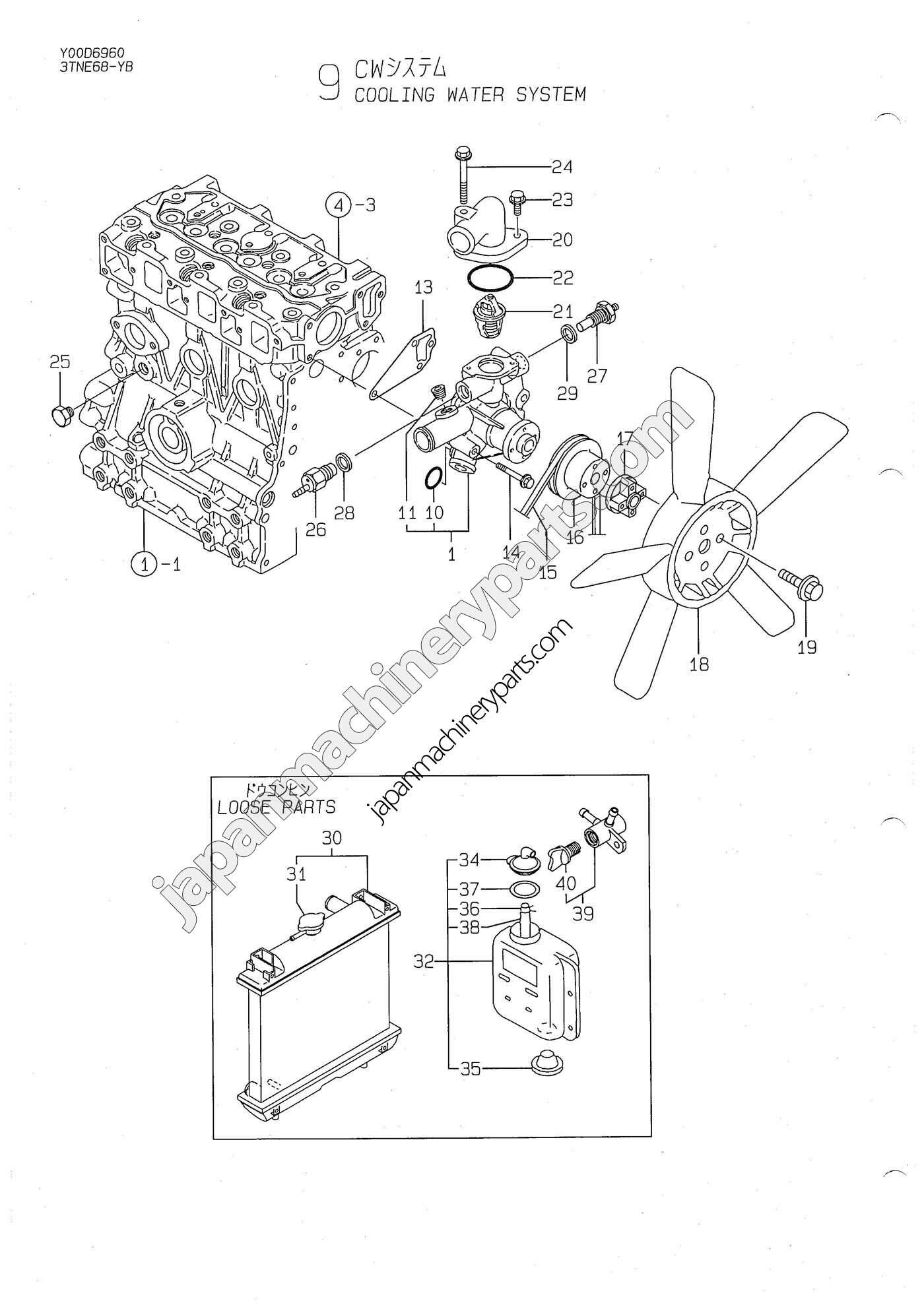 bolens generator wiring diagram iseki engine diagram | online wiring diagram