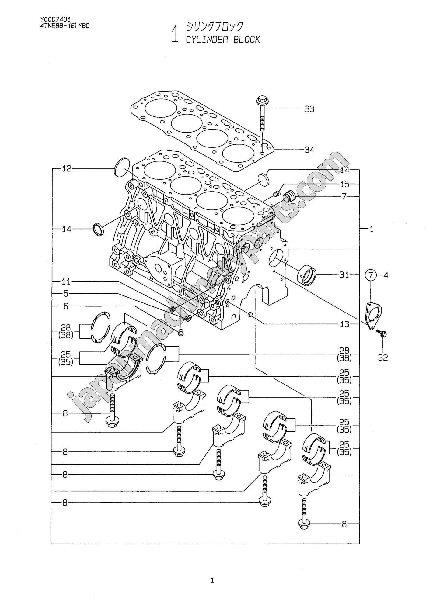 yanmar engine wiring diagram trusted wiring diagrams u2022 rh sivamuni com