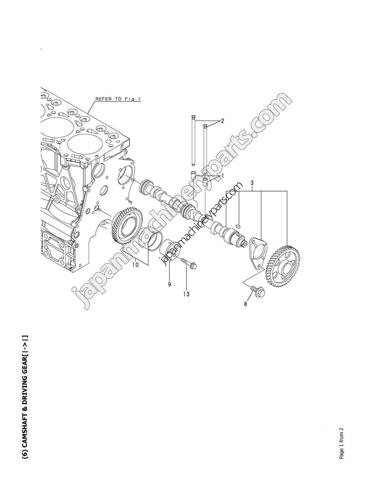2008 ford focus parts catalog html