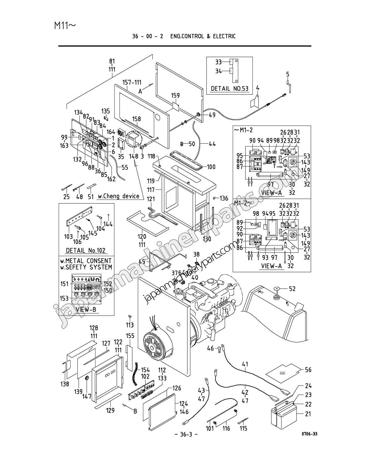 kubota d950 engine parts diagram kubota zd323 parts