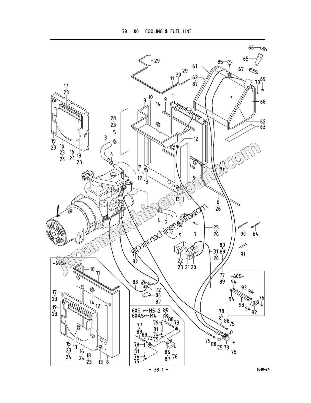 Dt466 Engine Sensor Locations Diagram Oil Pump Parts For Airman A Com Pressure Location 1250x1618